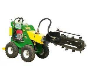 Earthmoving Equipment Hire in Melbourne