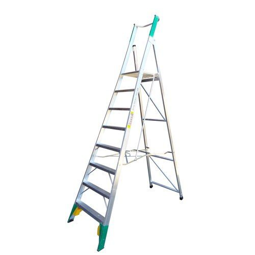 Platform Step Ladder Hire 3m