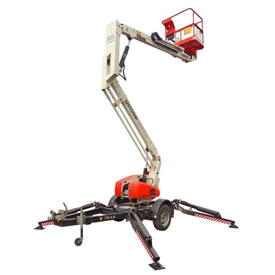 Access Equipment Hire In Melbourne Better Rentals Melbourne