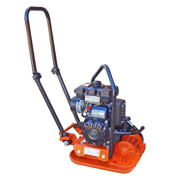 Compactor plate Hire - 46kg