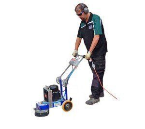 Concrete Grinder Hire | Better Rentals Melbourne