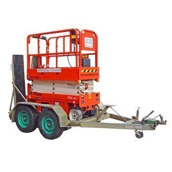 Scissor Lift Hire
