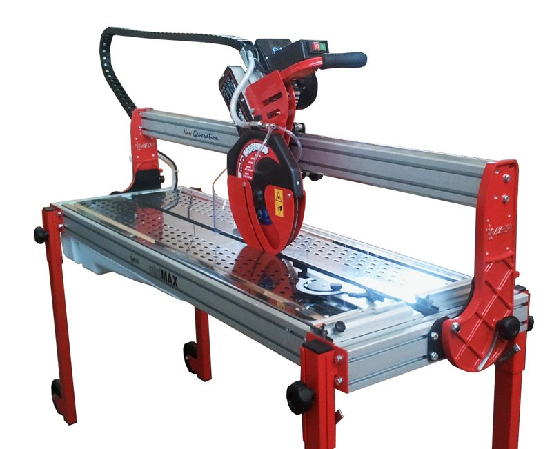 tile saw hire