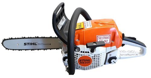 small chainsaw hire