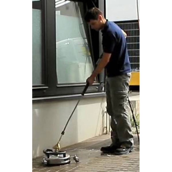rotary floor cleaner whirlaway 300mm